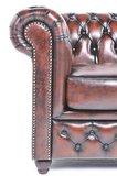 Chesterfield Zetel Original Leer | 4-zit | Antiek bruin | 12 jaar garantie_